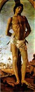 Pintura de Botticelli