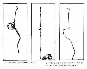 Gastou, Gastou,1971