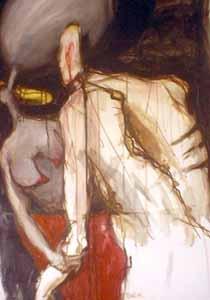 Pintura de Diego de los Campos