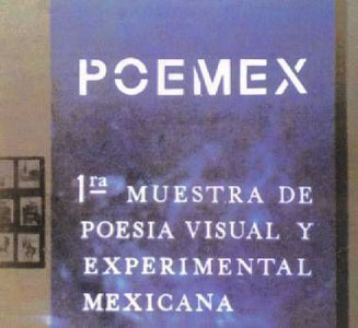 Seccin mexicana de la primera bienal.